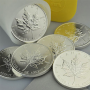 Canadian-Silver-Maple-Leaf-Gold-Silver-Bitcoin